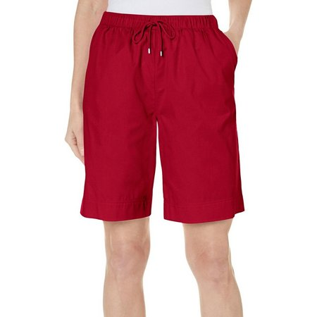 Coral Bay Womens Precious Oddities Shorts