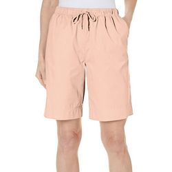 Coral Bay Womens St Augustine Drawstring Shorts