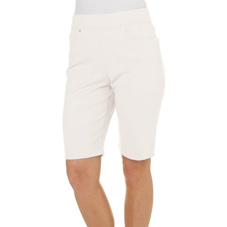 Gloria Vanderbilt Womens Avery Shorts