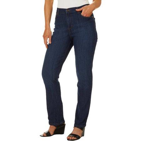Gloria Vanderbilt Womens Amanda Stretch Jeans