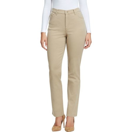Gloria Vanderbilt Womens Amanda Pocket Jeans