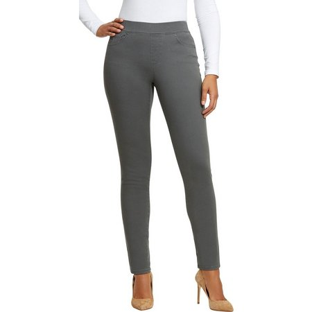 Gloria Vanderbilt Womens Avery Pants