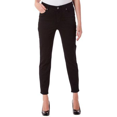 Gloria Vanderbilt Womens Alexandra Ankle Jeans