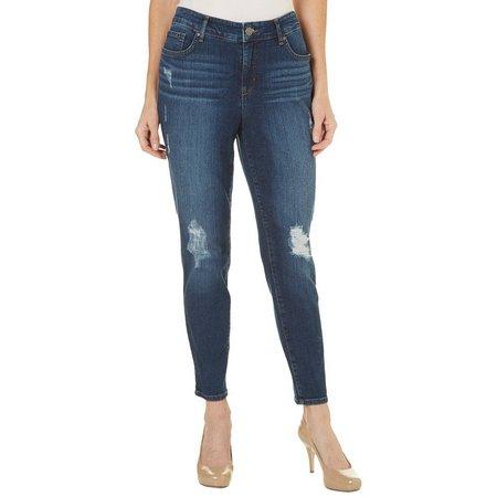 New! Gloria Vanderbilt Womens Alexandra Jeans