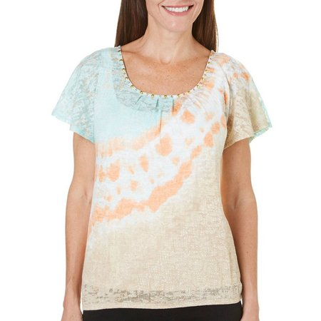 Hearts of Palm Womens A Shore Thing Burnout