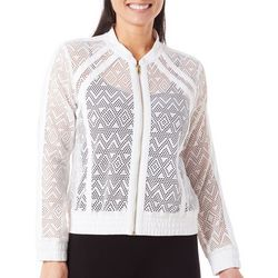 New! Hearts of Palm Womens Sunshine State Bomber