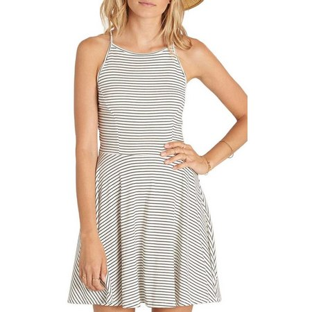 Billabong Juniors She's Alright Stripe Dress