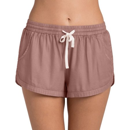 Billabong Juniors Road Trippin Solid Shorts
