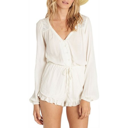 Billabong Juniors Brandy Romper