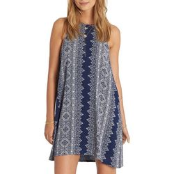 Billabong Juniors Wild Sun Dress