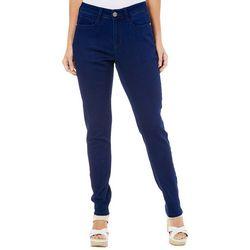 Royalty by YMI Womens Instashape Skinny Jeans