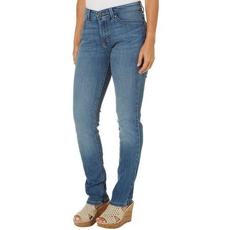 Lee Womens Faith Skinny Leg Jeans