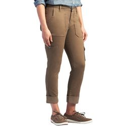 Lee Womens Fashion Six Pocket Cargo Pants