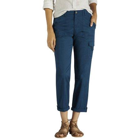 Lee Womens Santiago Crop Pants