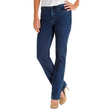 Lee Womens Monroe Skinny Fit Jeans