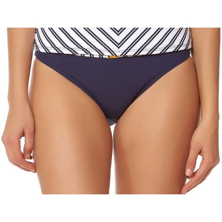 Bleu Rod Beattie Womens Cruise Belted Swim Bottoms