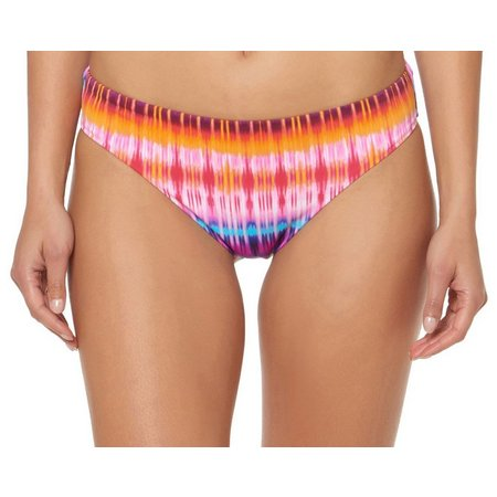 Bleu Rod Beattie Womens Dream Weavers Shirred Swim
