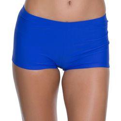 Aqua Couture Solid Short