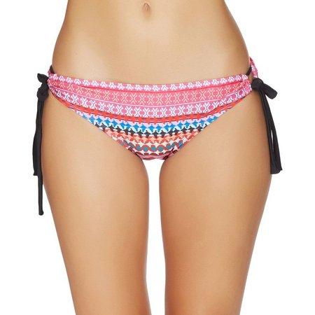 NEXT Womens Body Renewal Side Tie Swim Bottoms