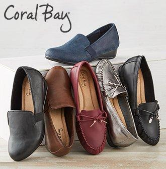 Coral Bay Collections