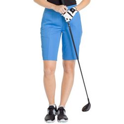 IZOD Golf Womens Shorts
