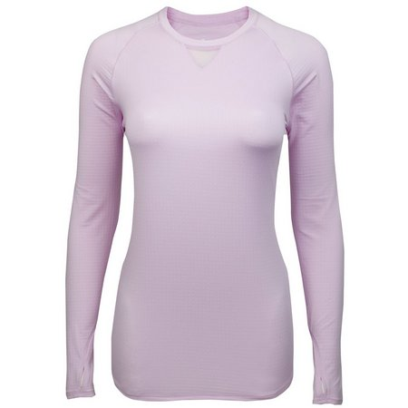 Bette & Court Womens Long Sleeve Pullover Top
