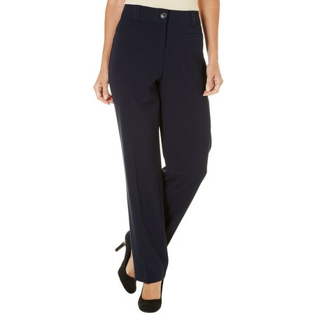 Counterparts Womens Bi-Stretch No Gap Pants