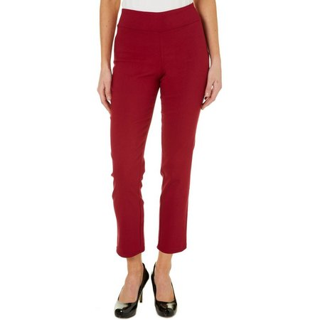 C'est La Vie Womens Millenium Pull On Pants