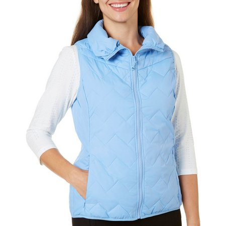 4 U Apparel Womens Quilted Vest