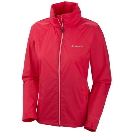 Columbia Womens Switchback II Jacket