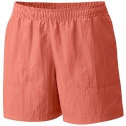 Columbia Womens Sandy River Shorts