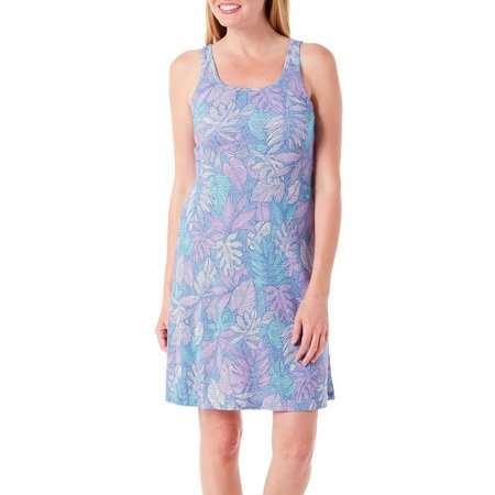Columbia Womens Freezer Top Dress