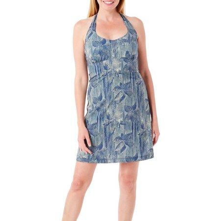 Columbia Womens PFG Armadale Halter Top Dress