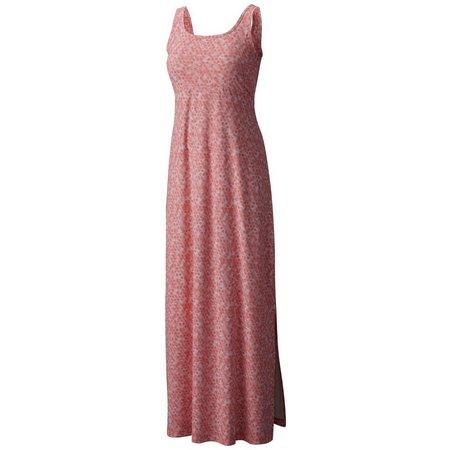 Columbia Womens Freezer Top Dress