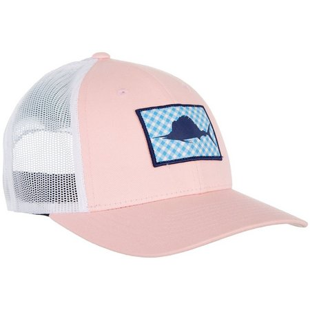 Columbia Womens PFG Sailfish Mesh Ball Cap