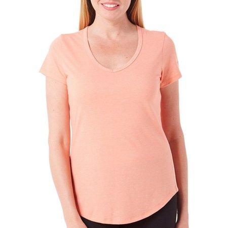 Columbia Womens Willow Beach T-Shirt