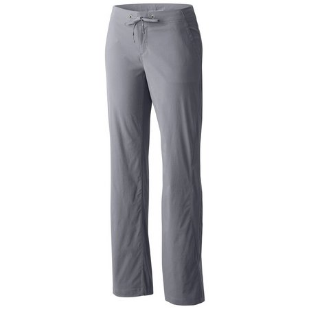 Columbia Womens Anytime Outdoor Full Leg Pants