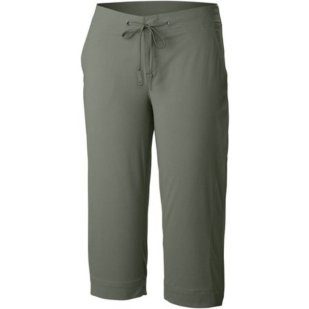 Columbia Womens Anytime Outdoor Capris