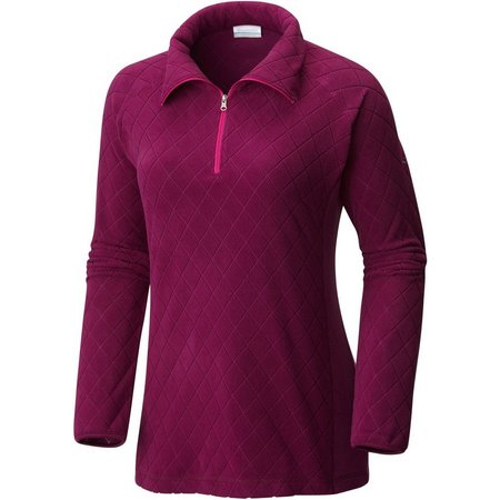 Columbia Womens Glacial Fleece III Jacket
