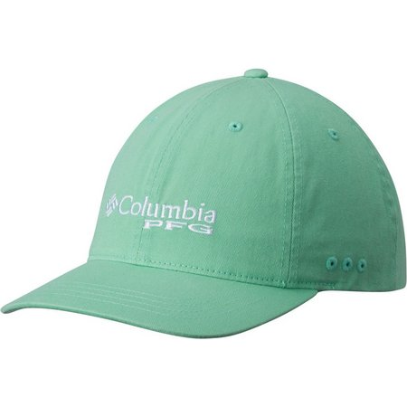 Columbia Womens PFG Silver Ridge Baseball Hat
