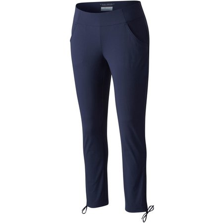 Columbia Womens Anytime Casual Ankle Pants