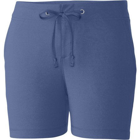 Columbia Womens Anytime Outdoor Shorts