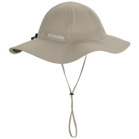 Columbia Womens Sun Goddess II Booney Hat