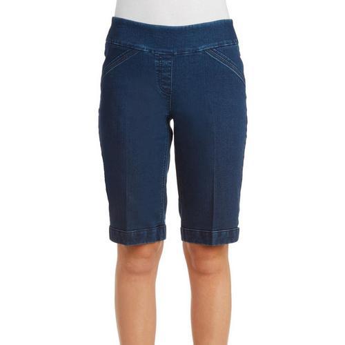 Alia Womens Denim Shorts Bealls Florida