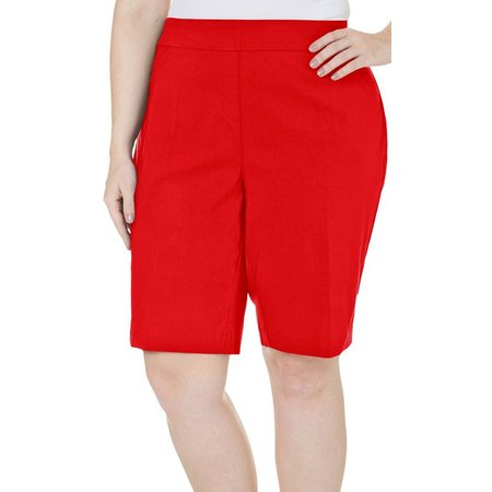 Coral Bay Plus Millennium Shorts