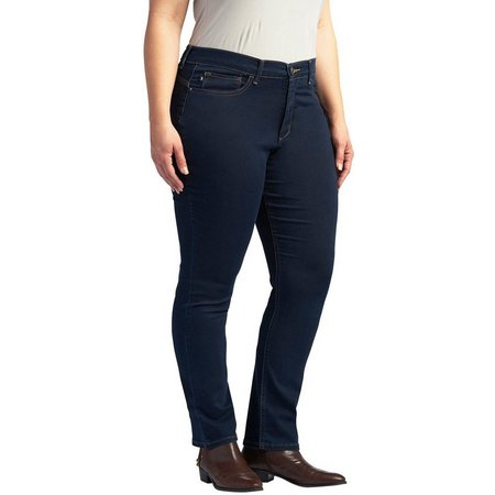 Lee Plus Frenchie Easy Fit Skinny Jeans