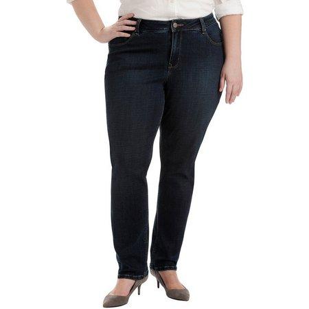 Lee Plus The Dream Skinny Leg Jeans