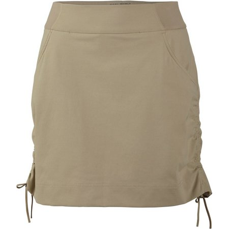 Columbia Plus Solid Anytime Skirt