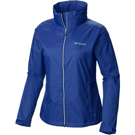 Columbia Plus Switchback II Jacket