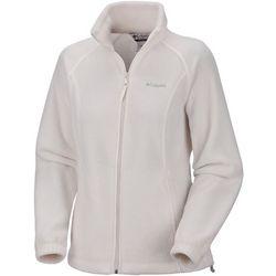 Columbia Plus Benton Springs Full Zip Jacket